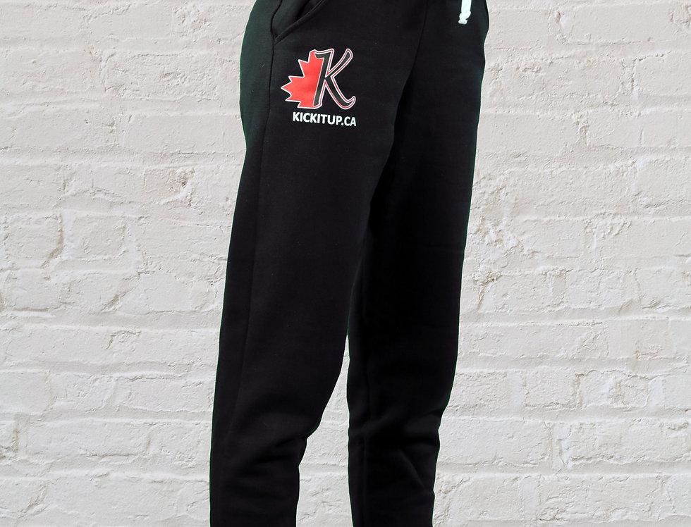 Youth Fleece Pocket Sweatpants
