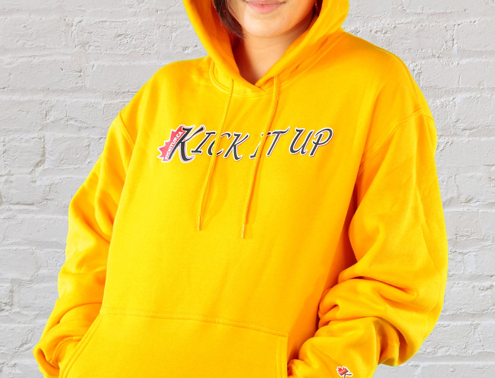 Adult Pullover Hoodies