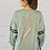 Thumbnail: Youth Long Sleeve Sporty Crew