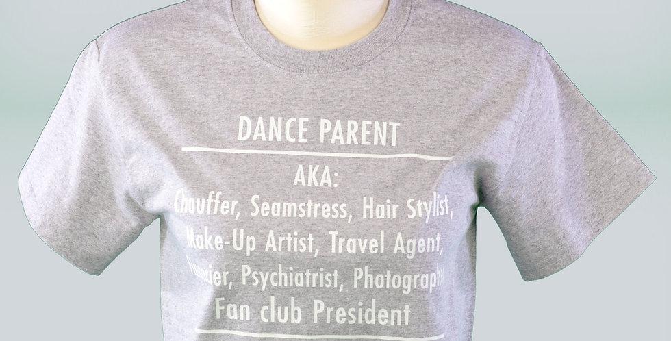 Dance Parent T