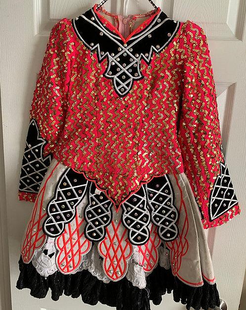 Dress #310A