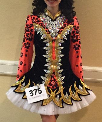 Dress #630B