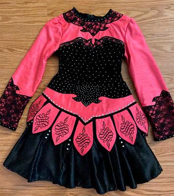Dress #730B