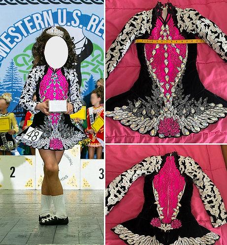 Dress #407C