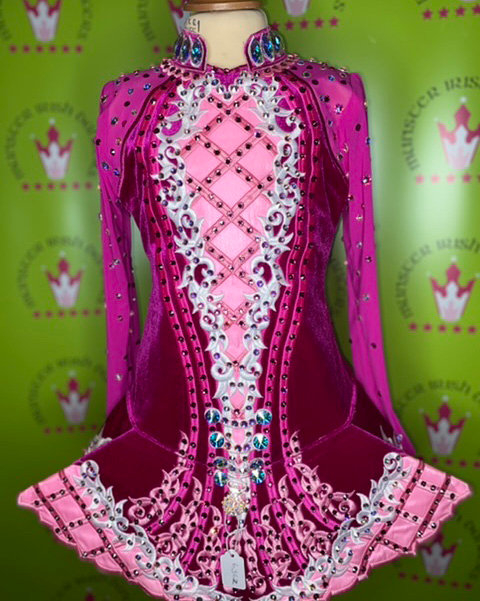 Dress #306A