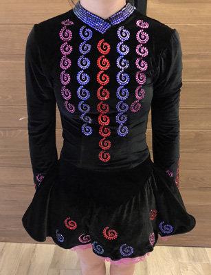 Dress #608C