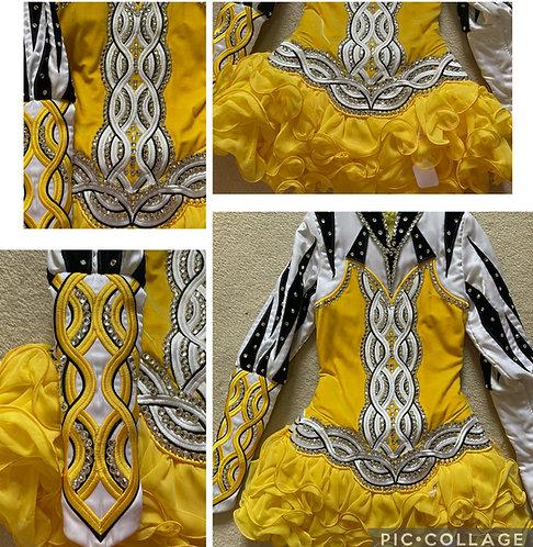 Dress #524A
