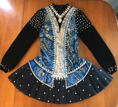 Dress #732A