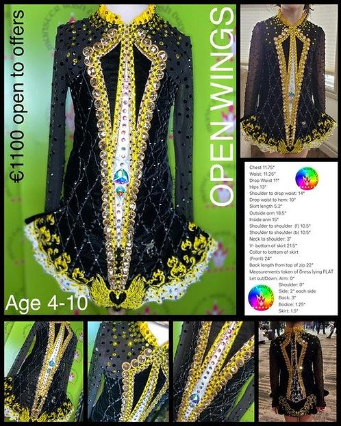 Dress #216B