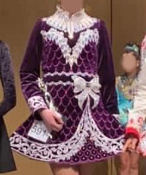 Dress #627B