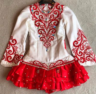 Dress #424B