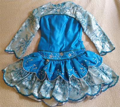 Dress #425A
