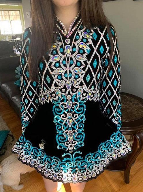 Dress #501A