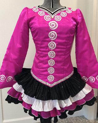 Dress #511C