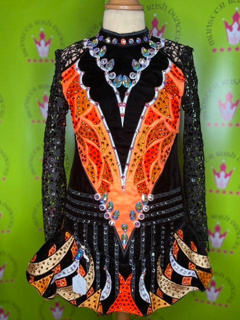 Dress #402C