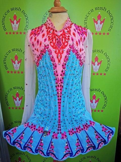 Dress #451A