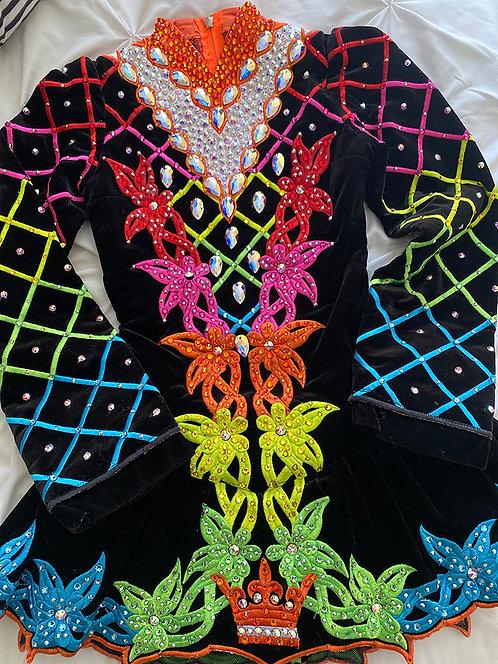 Dress #633A