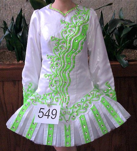Dress #713A