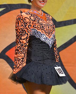 Dress #755B
