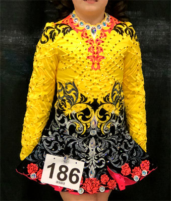 Dress #349A
