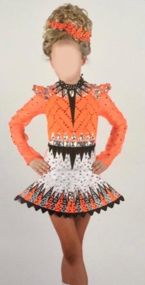 Dress #105