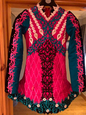 Dress #503C