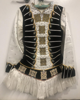Dress #608A