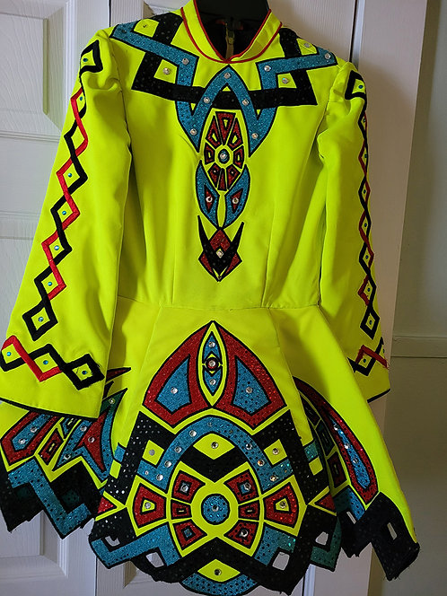 Dress #207B