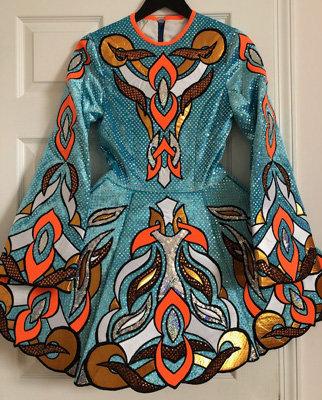 Dress #653A