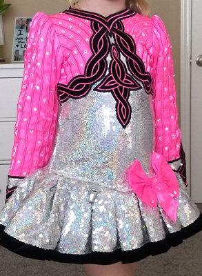 Dress #221