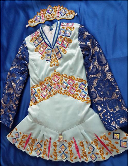 Dress #318A