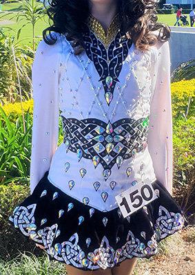 Dress #534C