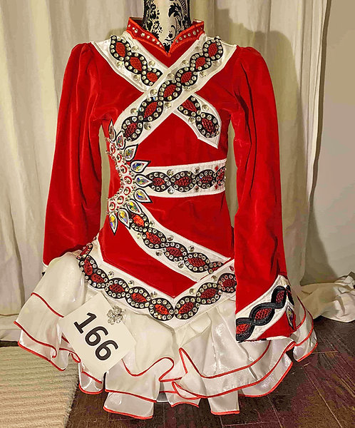 Dress #542B