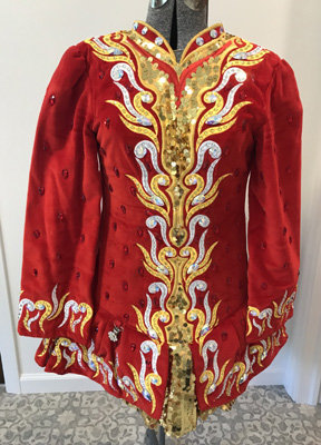 Dress #643B