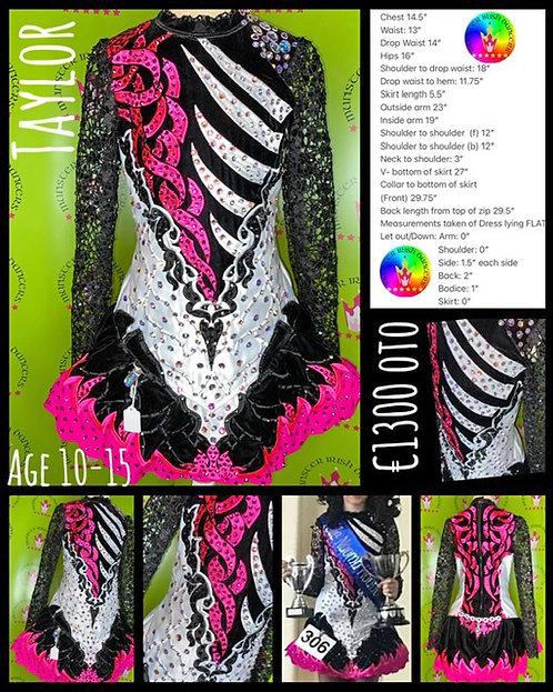 Dress #523A