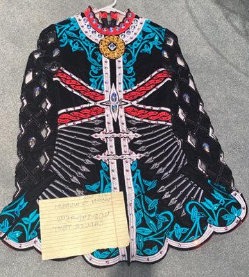 Dress #601A