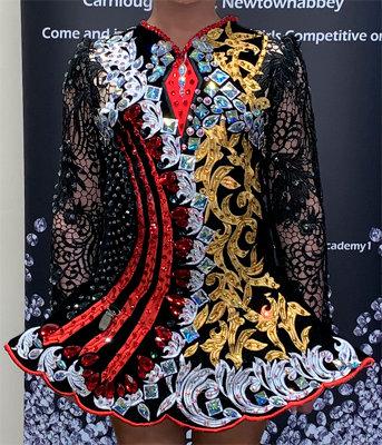 Dress #202