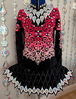 Dress #332A