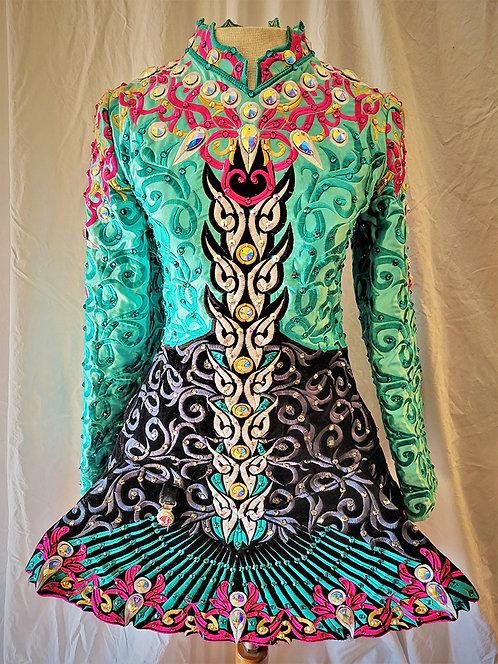 Dress #508C