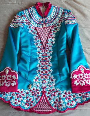 Dress #741B