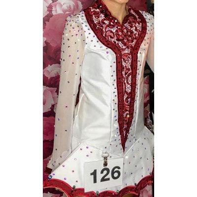 Dress #534B