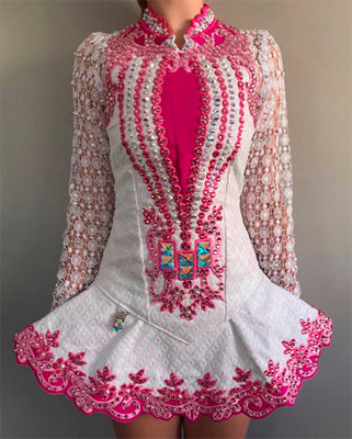 Dress #515A