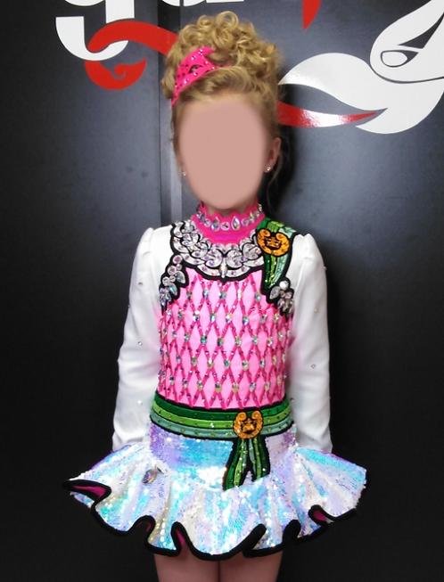 Dress #212B