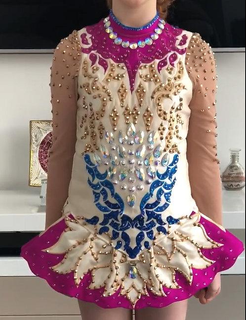 Dress #316B
