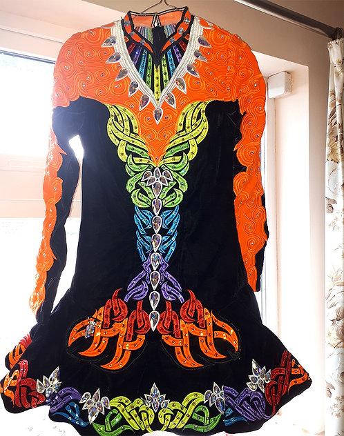 Dress #637A