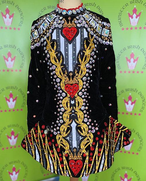 Dress #548C