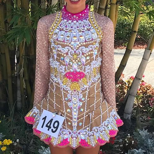Dress #501B