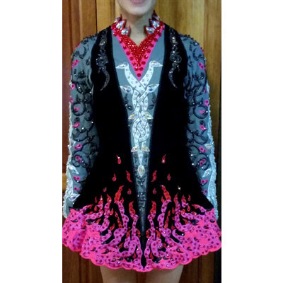 Dress #632C