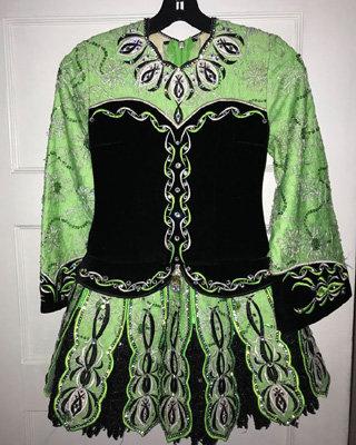 Dress #415A