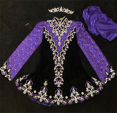 Dress #615C